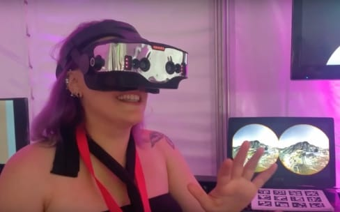 Apple achète Vrvana, qui mélange la réalité augmentée et la réalité virtuelle