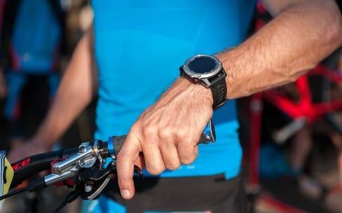 Black Friday : montres connectées Garmin à petit prix