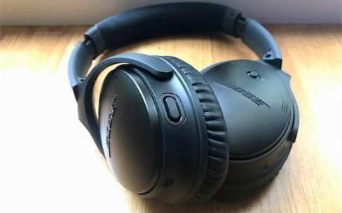 Black Friday : le QC35 II de Bose à 289 € [màj]