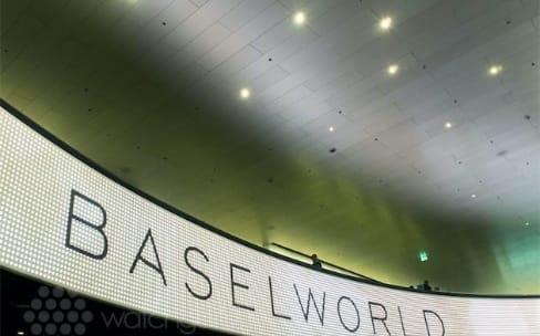 Baselworld: la grande foire de l'horlogerie patraque