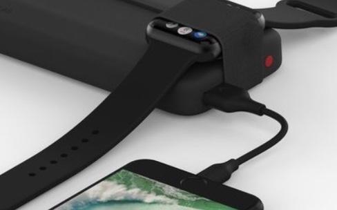 BatteryPro, une batterie pour iPhone qui tient bien l'Apple Watch