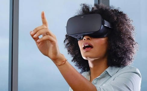 Un écran 803 ppp pour ne plus voir les pixels dans les casques de VR