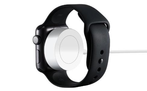 Promos: câble de charge Apple Watch certifié à 20,8€ et bracelets AppleWatch à partir de 12€