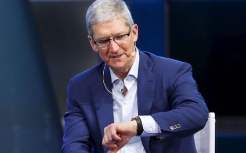 Mais combien de montres connectées Apple a-t-elle vendues?