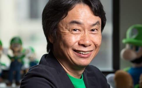 Nintendo : pour Shigeru Miyamoto, la réalité virtuelle n'est pas prête