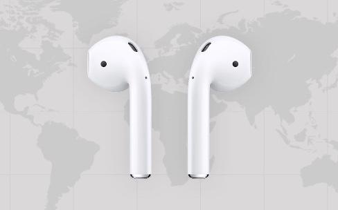 Les BeatsX ne sont pas géolocalisables comme les AirPods