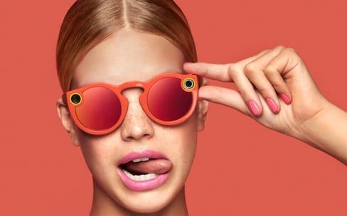 Les lunettes Spectacles de Snap en vente sur internet (mais uniquement aux états-Unis)