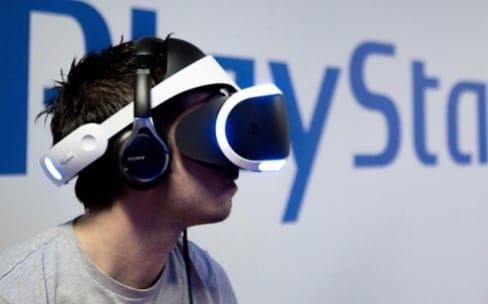 Sony : près d'un million de PlayStation VR vendus