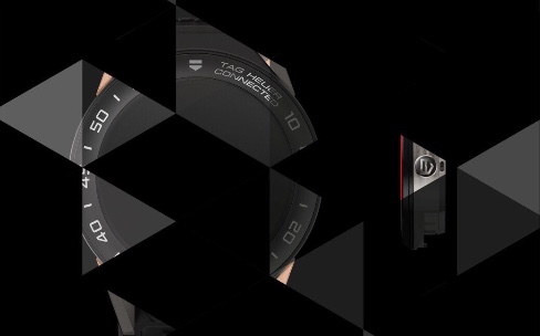 "TAG Heuer va dévoiler sa ""Connected Modular 45"" sur Android Wear 2"