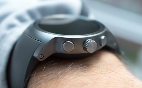 Android Wear : des montres plus petites sont possibles