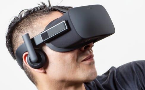 Facebook recrute chez Apple pour Oculus