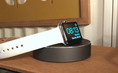 Prise en main du socle de recharge transportable de UGreen pour AppleWatch