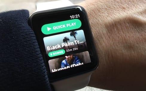 Snowy va devenir une app compagnon officielle pour Spotify