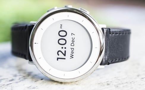Ce n'est pas Google qui a conçu la première montre connectée intéressante d'Alphabet