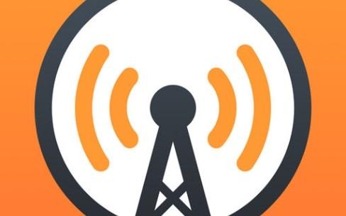 Overcast envoie les podcasts sur l'AppleWatch