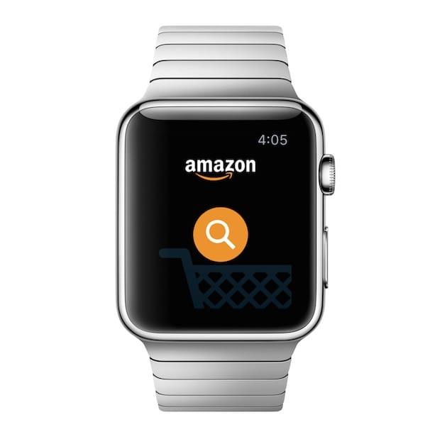 Apple Watch Google Maps Reviendra Peut Etre Amazon N Est Pas