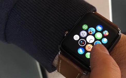 Apple Watch : Google Maps reviendra peut-être, Amazon n'est pas encore sûr