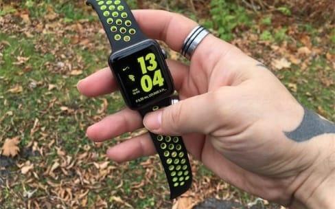 La communauté des sportifs Apple Watch Nike+ sur notre forum
