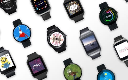 Derrière watchOS, Android Wear laisse sa place à Tizen