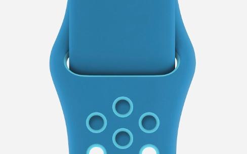Les nouveaux bracelets Nike+ pour Apple Watch sont arrivés