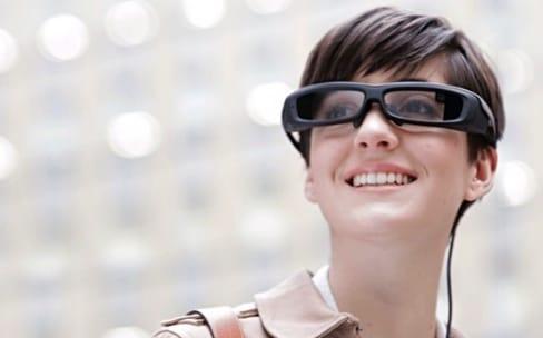 Essential travaille aussi sur des lunettes de réalité augmentée