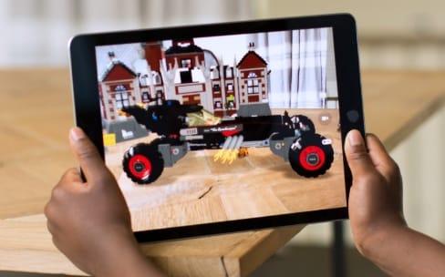 Ces démos d'ARKit montrent le gros potentiel de la réalité augmentée d'Apple