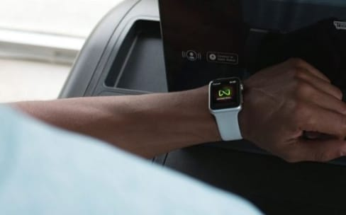 Le premier équipement sportif compatible Apple Watch sera disponible dès septembre