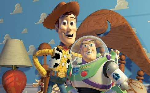 watchOS 4 : les cadrans Toy Story s'animent avec la bêta2!