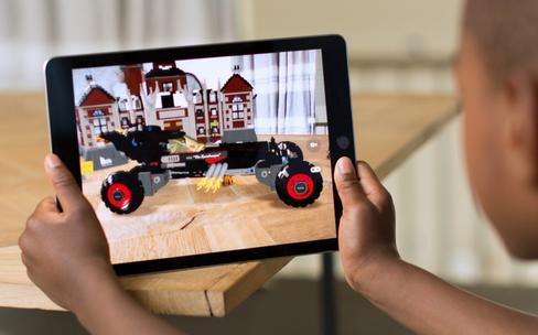 ARKit: le premier pas de géant d'Apple dans la réalité augmentée