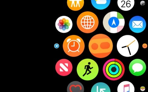 Avec watchOS 4, les applications seront plus rapides