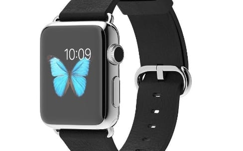 Soldes2017: Apple Watch Series 1 42mm à 245€ et Series 0 38mm à 250€