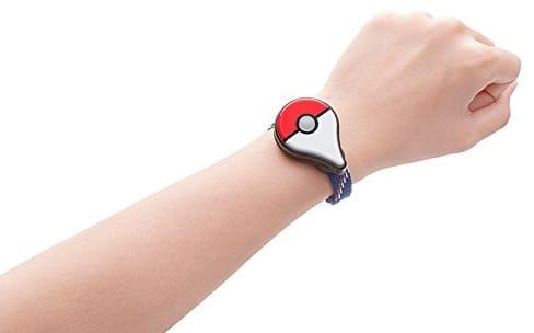 La colère des utilisateurs du bracelet Pokémon GO Plus
