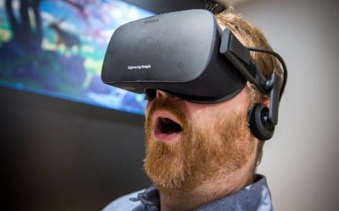Facebook aurait un casque Oculus autonome à 200$ en préparation