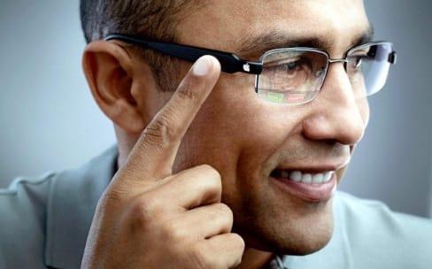 Apple développe des prototypes de lunettes de réalité augmentée