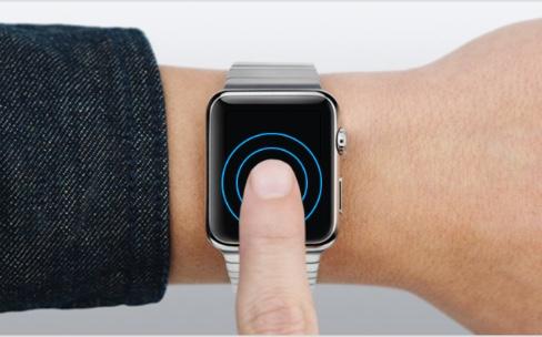 Premiers retours d'expérience des utilisateurs d'Apple Watch chez l'assureur Aetna