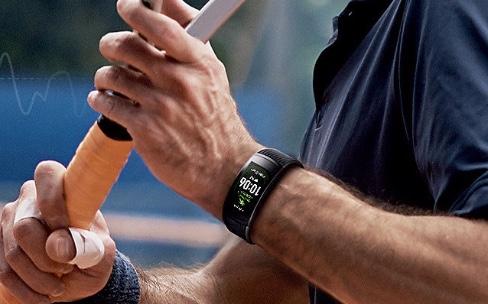 Samsung met à l'eau son Gear Fit2Pro