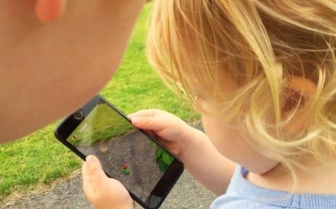Réalité augmentée : Apple réplique à Google