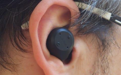 Test des écouteurs Elite Sport de Jabra