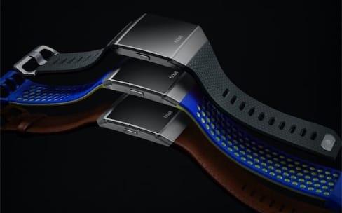 Fitbit : un partenariat pour afficher la glycémie sur la Ionic