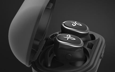 PKparis et Jaybird lancent de nouveaux écouteurs sans fil