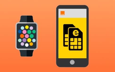 Orange et l'Apple Watch : le point sur l'iPhone 6, les forfaits Pro, l'option Multi-SIM