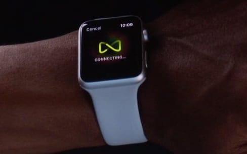 L'option GymKit pour connecter l'Apple Watch aux équipements sportifs a disparu