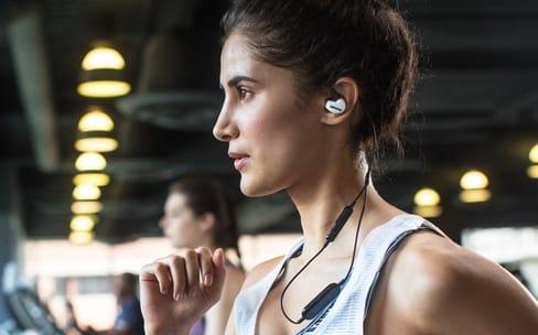 Shure se lance sur le marché des écouteurs Bluetooth