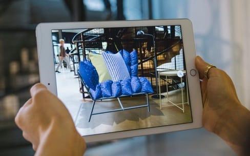 Réalité augmentée: Ikea Place disponible… aux États-Unis