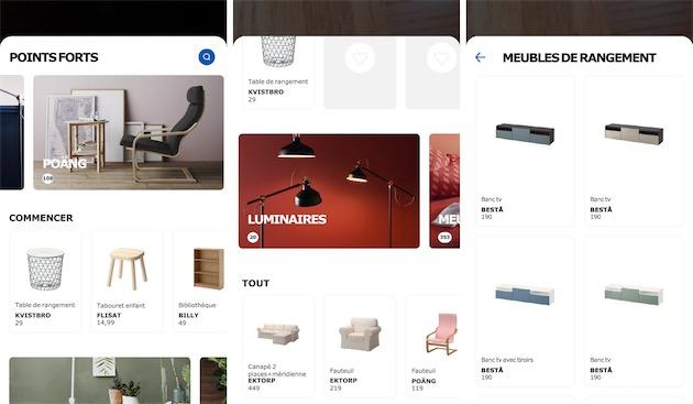 r alit augment e ikea place est disponible en france watchgeneration. Black Bedroom Furniture Sets. Home Design Ideas