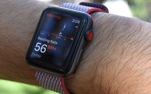 L'Apple Watch Series 3 ne tient pas le choc dans les unités de soins intensifs