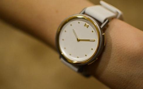 Misfit Path: une petite montre hybride qui suit votre activité