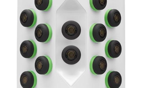 Golf : des capteurs compatibles iOS pour améliorer sonswing