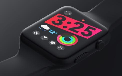 Des idées d'améliorations pour watchOS5 en2018
