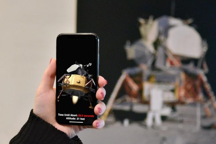 ARKit 1.5 ouvre de nouvelles portes à la réalité augmentée sur iOS